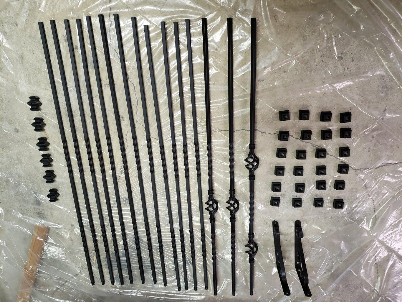 Archway Decorative Install Prep