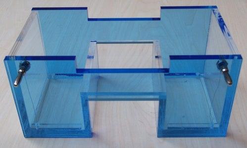 Electrode Assembly