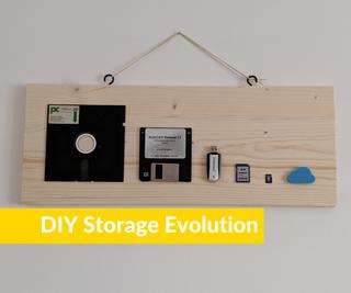 Storage Evolution