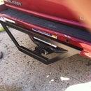 S10 Blazer Upgrades Part 2 - Trailer Hitch and Bumper Guard