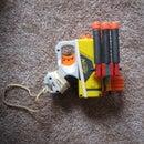 My Nerf Reflex Modifications