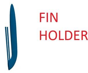 FIN Money Holder