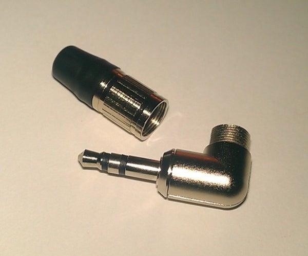 Headphone Jack Repair With Neutrik NTP3RC