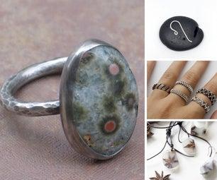 Fun Jewelry Projects