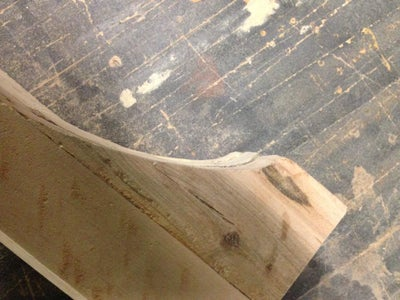 Dry Fit and Router Your Edges