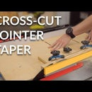 The Ultimate Taper & Jointer Jig