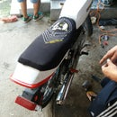 How to Repair Your Motorcycle Seat