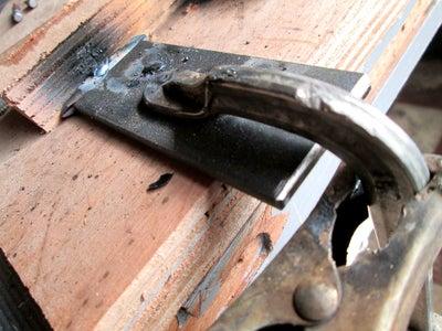 Welding & Grinding