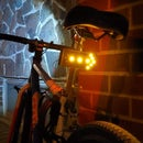 Build a Simple Bicycle Turn Signal