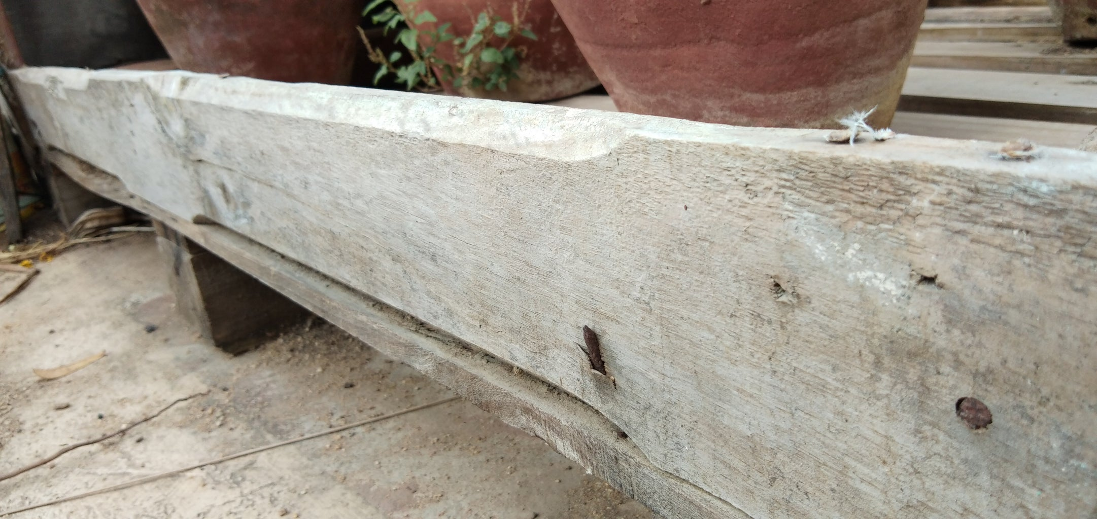 Our Experience With Square Foot Pallet