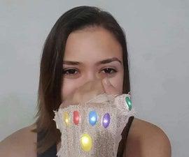 Infinity Bandage