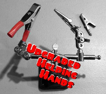 Upgraded Helping Hands