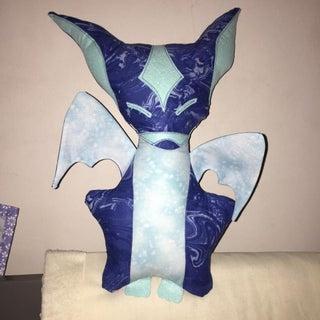 Make a Custom Stuffed Animal