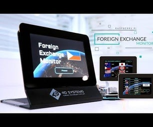 Foreign Exchange Monitor