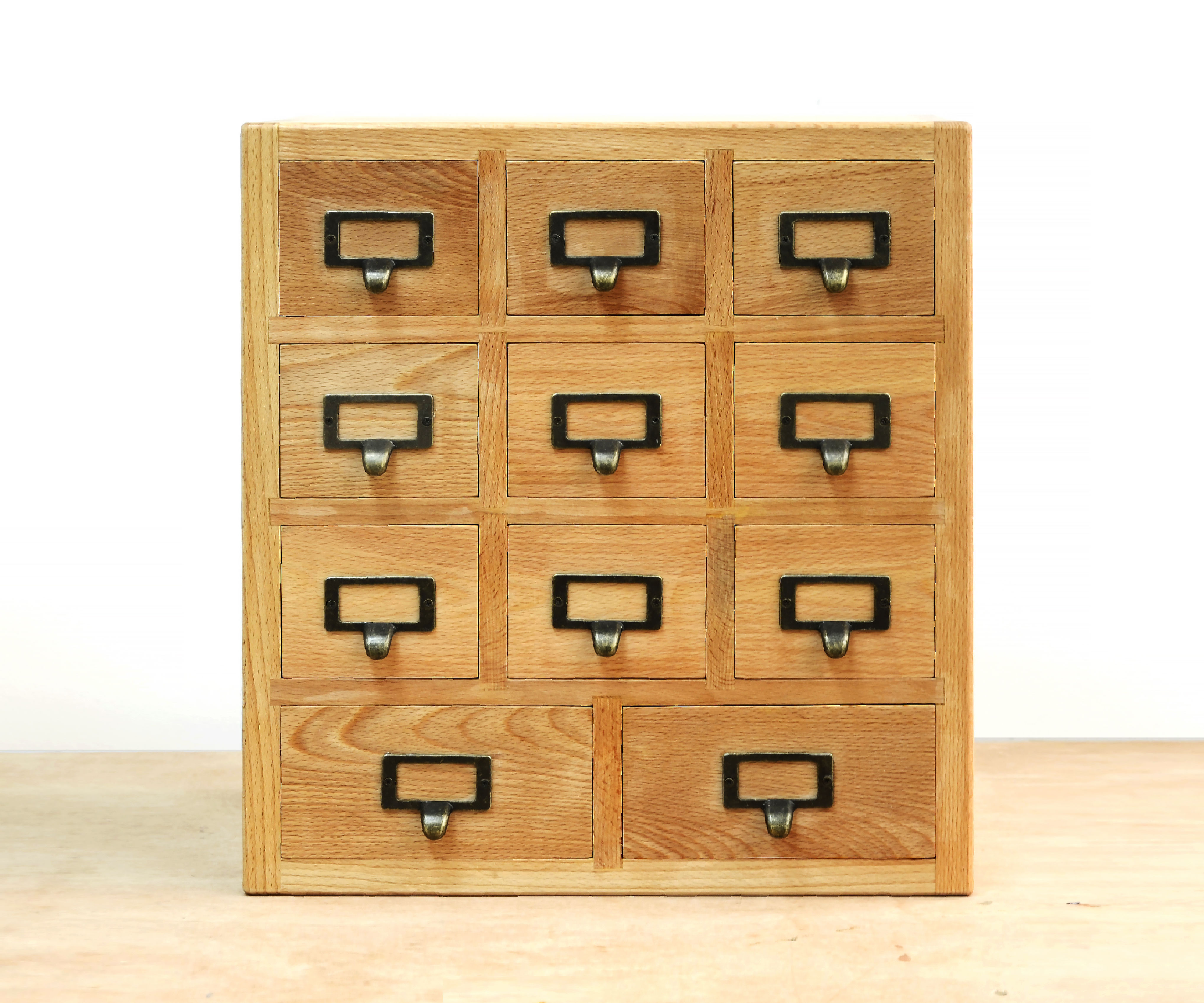 How to Make an Apothecary Cabinet