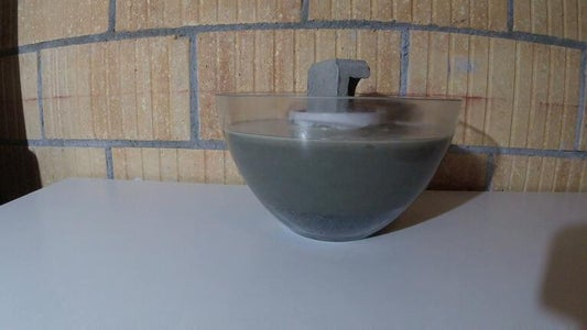 Pour the Concrete