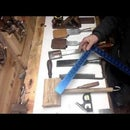 Hand Tools for Timber Framing