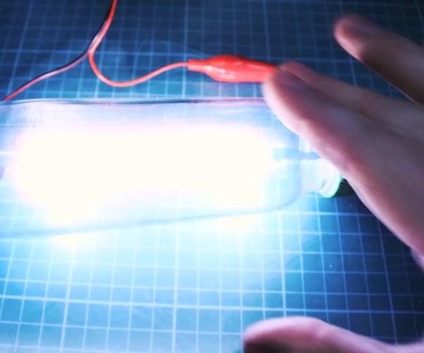 How to Make a Plasma Ball