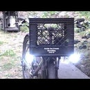 Hack Flashlights for Bicycle