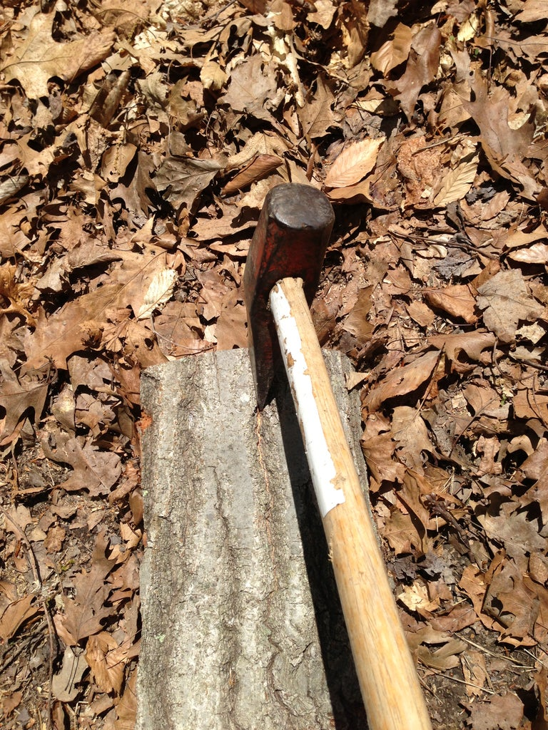 Splitting the Logs