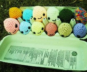 Easter Eggies