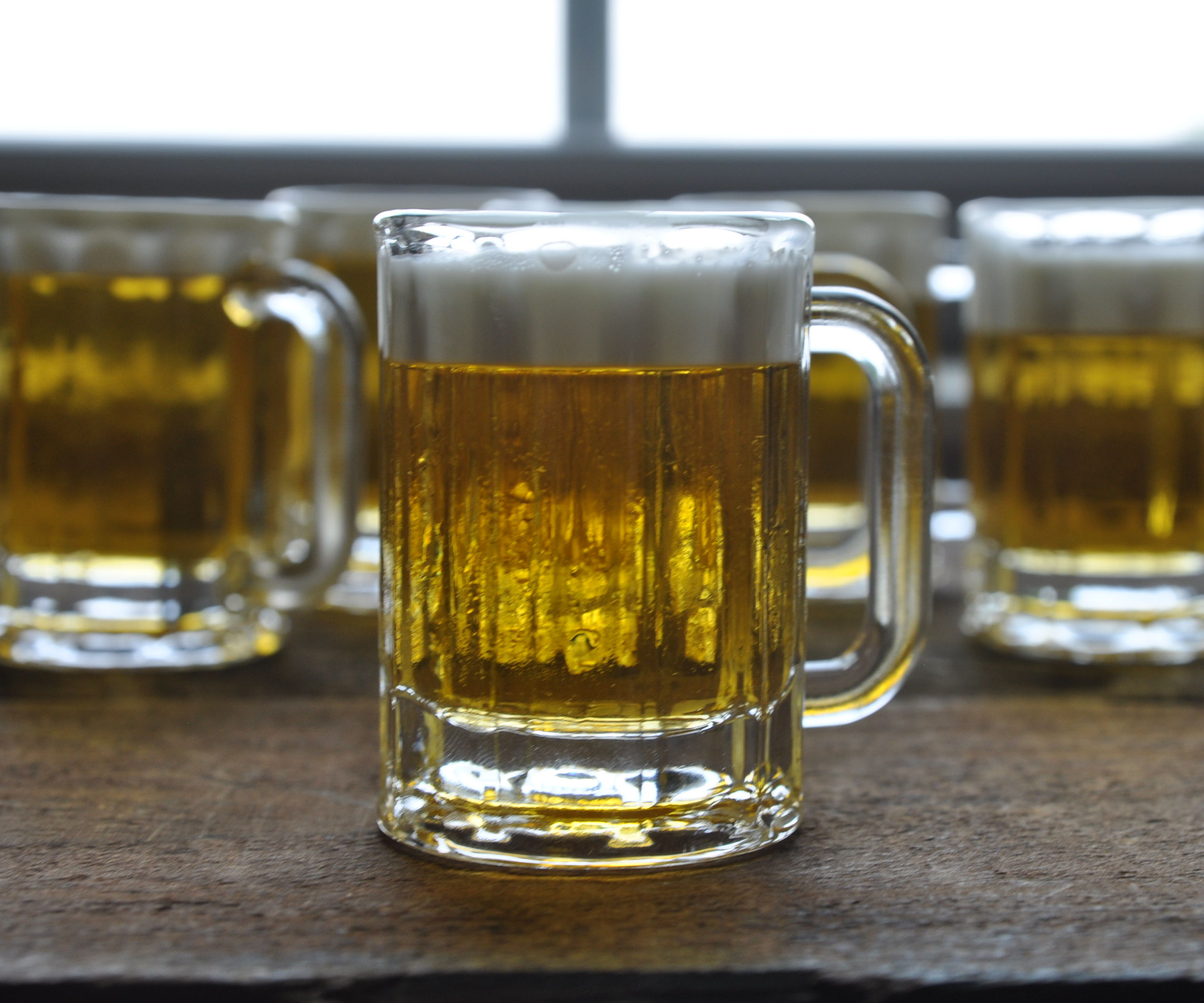 Licor 43 Mini Beer Shots