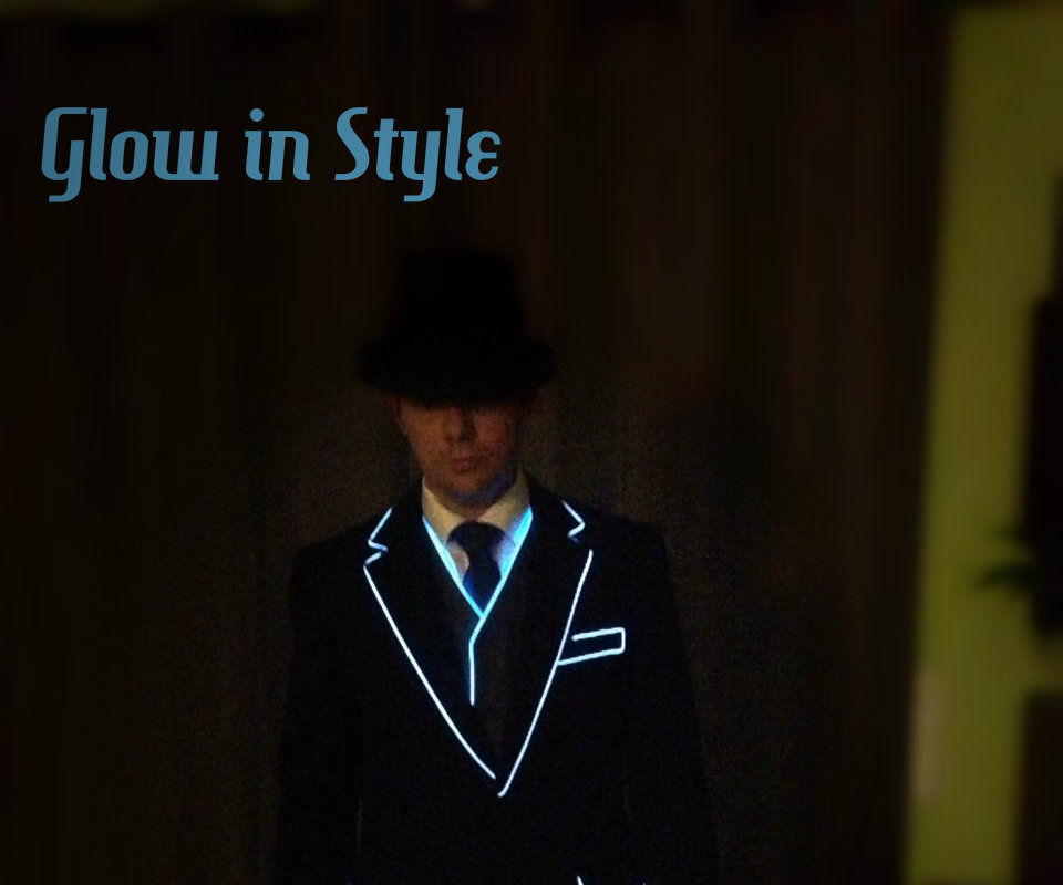 Glow in Style