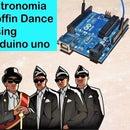 Astronomia Coffin Dance Meme Music Using Arduino Uno