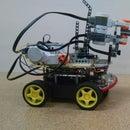 Ryerson MEC830 Mechbot Custom Serial Communication