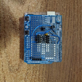 Simple and Cheap Fuse Doctor for Attiny