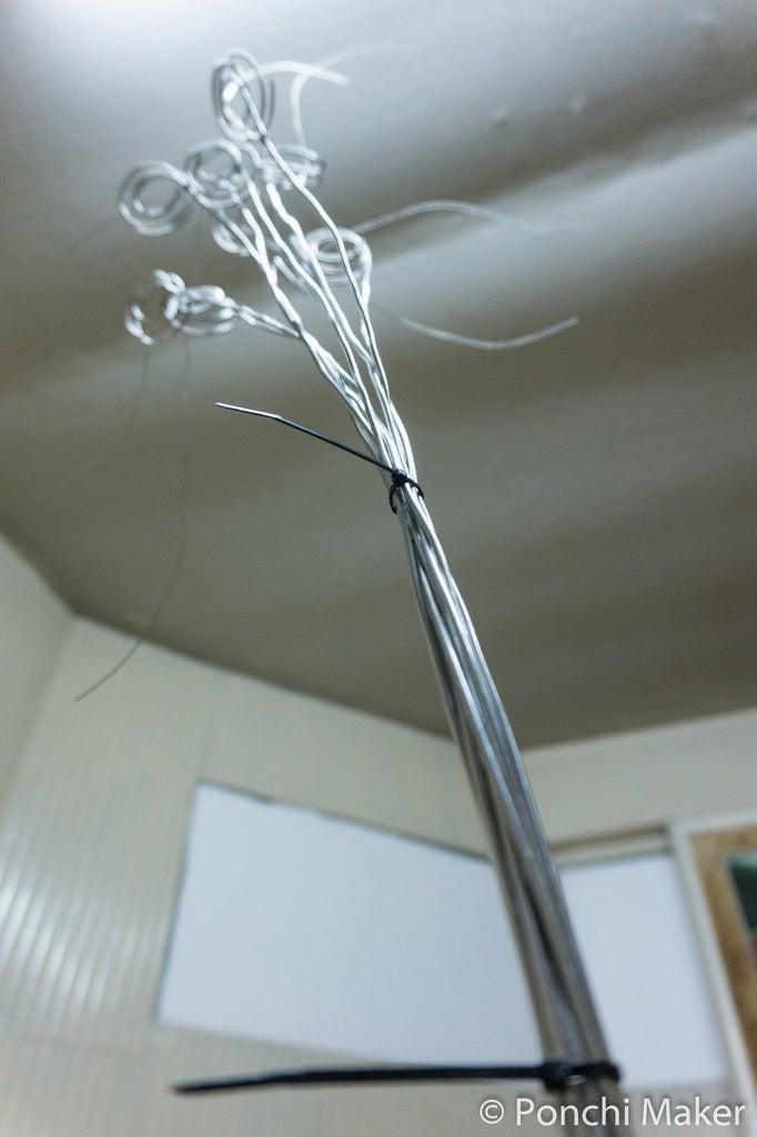 Bind Wires