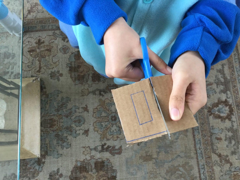 Cut Your Cardboard