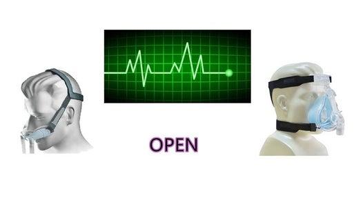 Medical Ventilator +STONE LCD + Arduino UNO