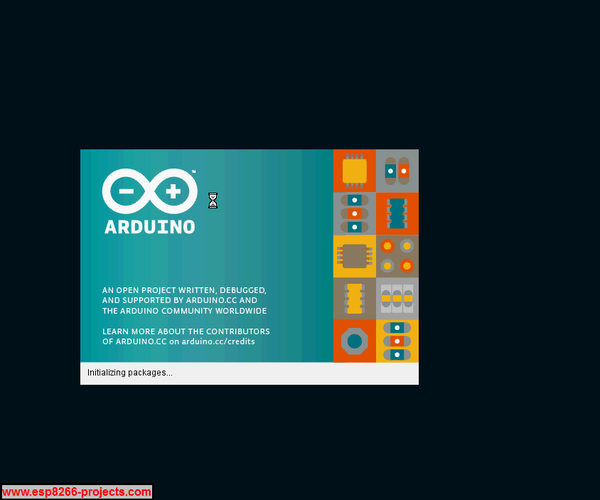 ESP8266 + Arduino IDE 1.6.4 Portable - Full Quick Install Guide