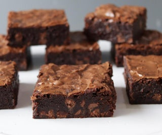 Amazing Fudgy Brownies