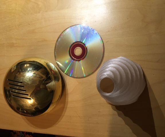 Making 3d printed lamp Pendants