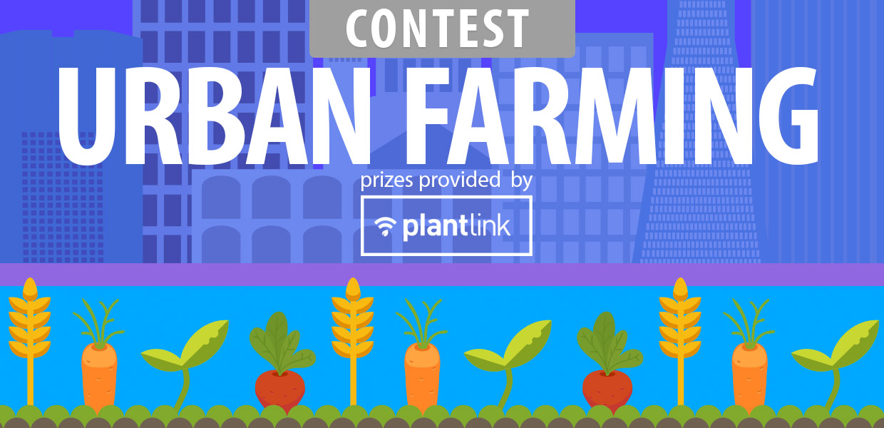 Urban Farming Contest