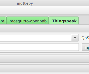Uploading Data to ThingSpeak With MQTT