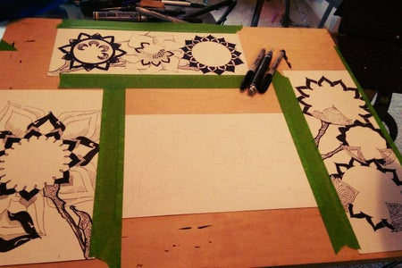 How to Create a 3D Printed Stencil