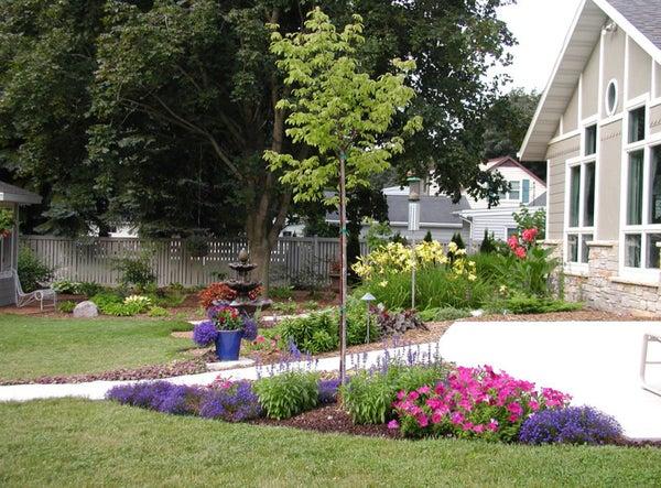 My Beautiful Garden