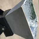 Easy Solar Oven