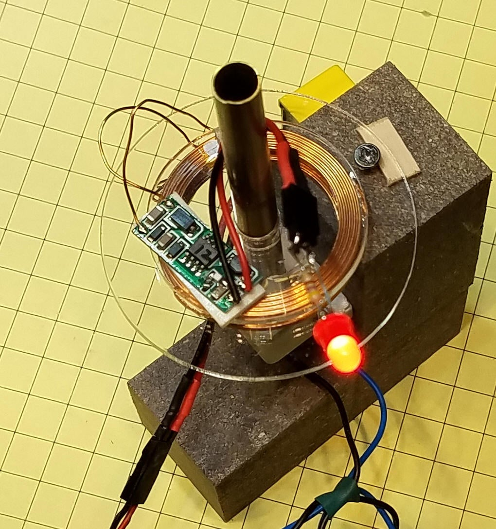 Building a Demonstration Gizmo