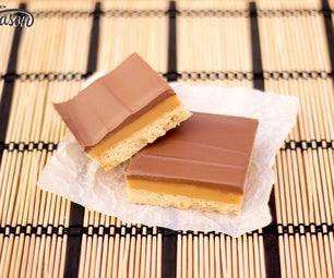 How to Make the Best Millionaire's Shortbread