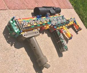 K'NERF Assault Rifle