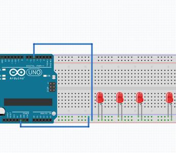 Step 2:Stringing Components