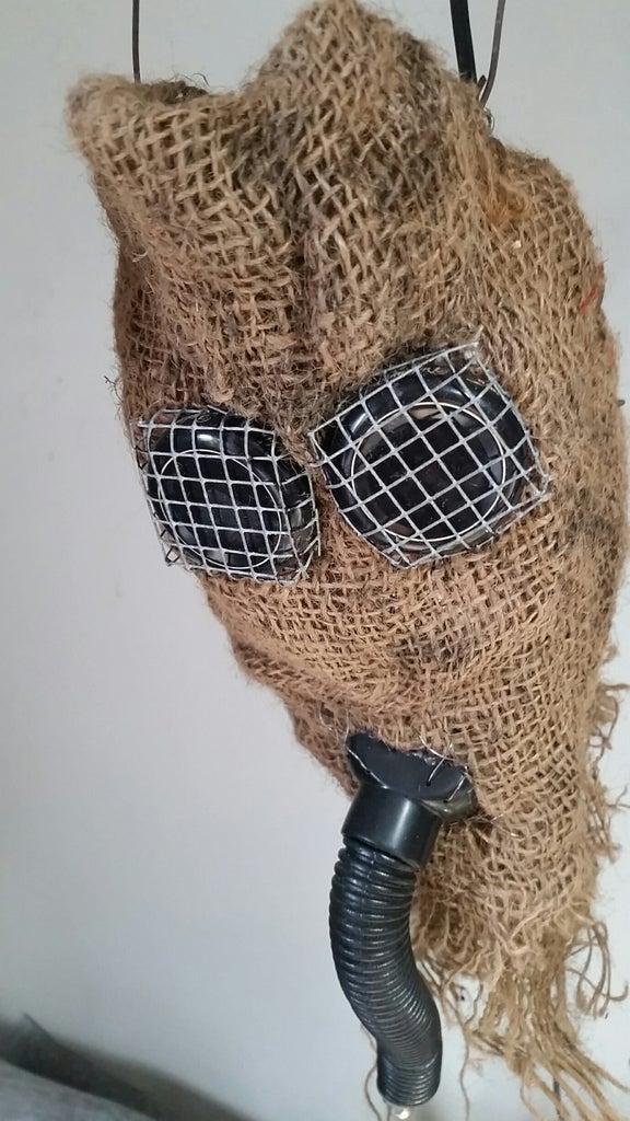 Small Gasmask