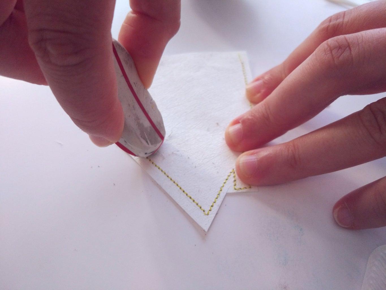 Sew Your Tea Bag