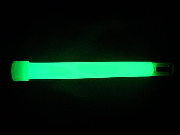 How to Make Glow Stick Goo.