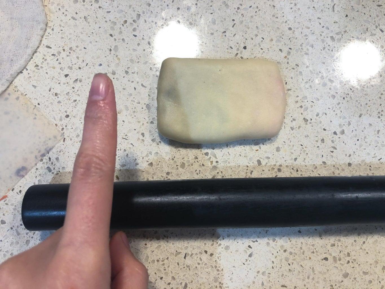 Make the Puff - 2nd Folding
