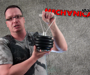The 12 Cent Kettlebell for Your 4 Hour Body Workout